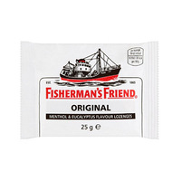 Fisherman's Friend Menthol & Eucalyptus Original 25GR
