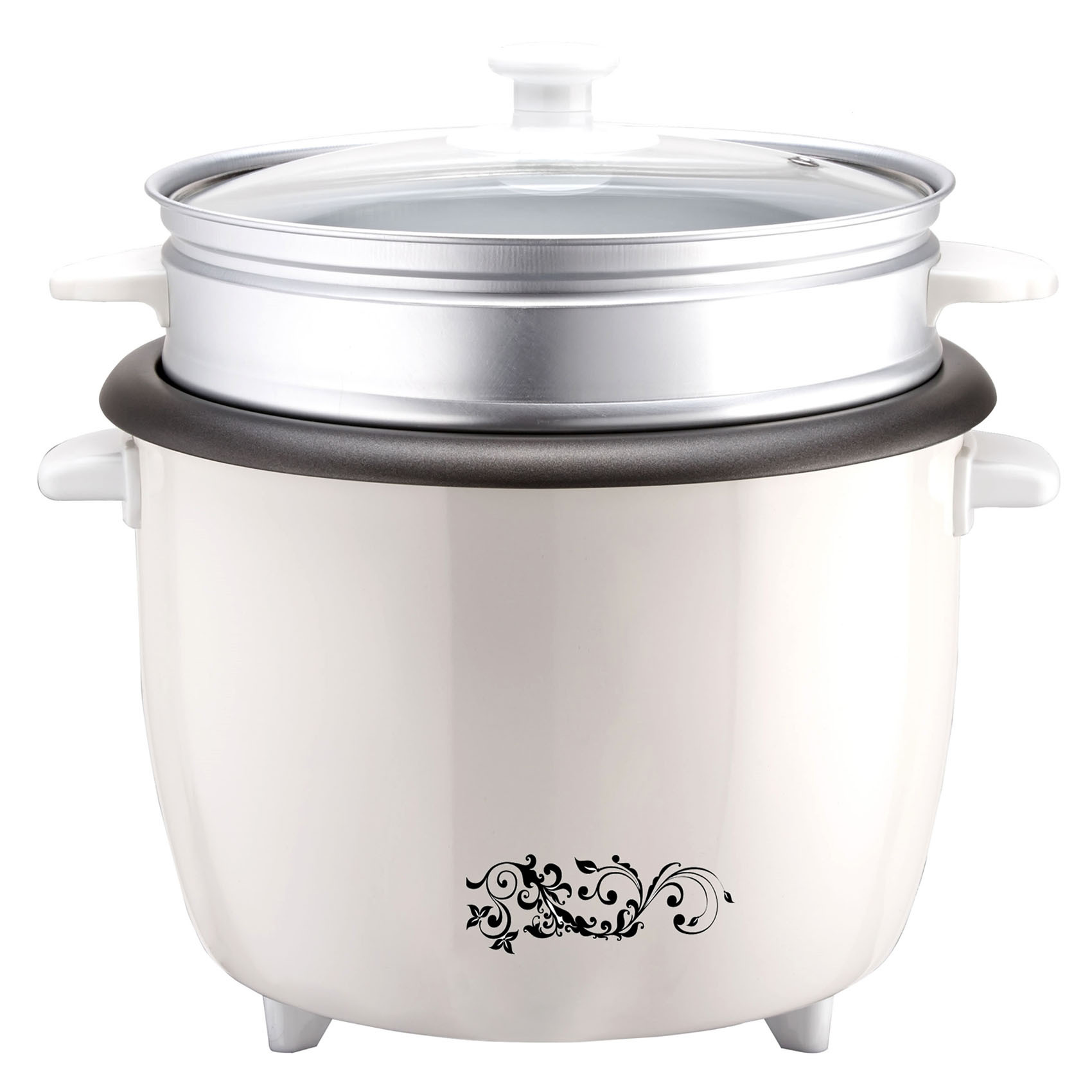 CROWNLINE RICE COOKER RC-168
