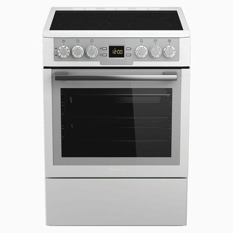 Blomberg-50X50-Cm-Gas-Cooker-HKN-9330A-White