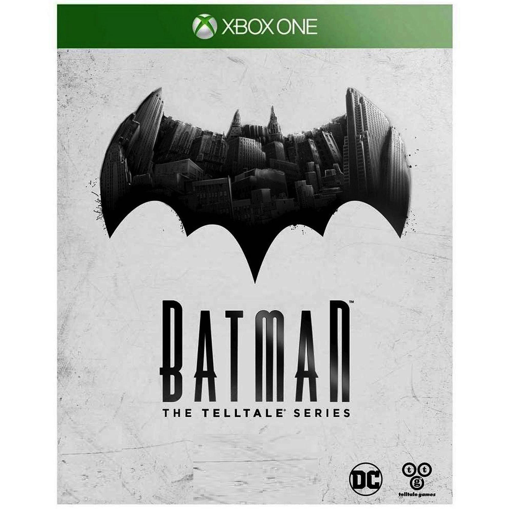 MICROSOFT XB1 BATMAN:THE TELL SER