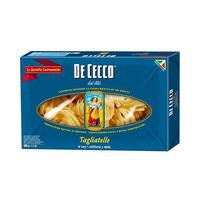 De Dasta Cecco Tagliatelle 500GR