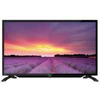 "Sharp LED TV 32"" LC32LE280X Black"