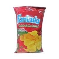 Fantasia Ketchup Potato 110GR