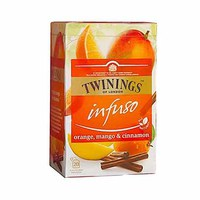 Twining Infuso Orange Mango & Cin