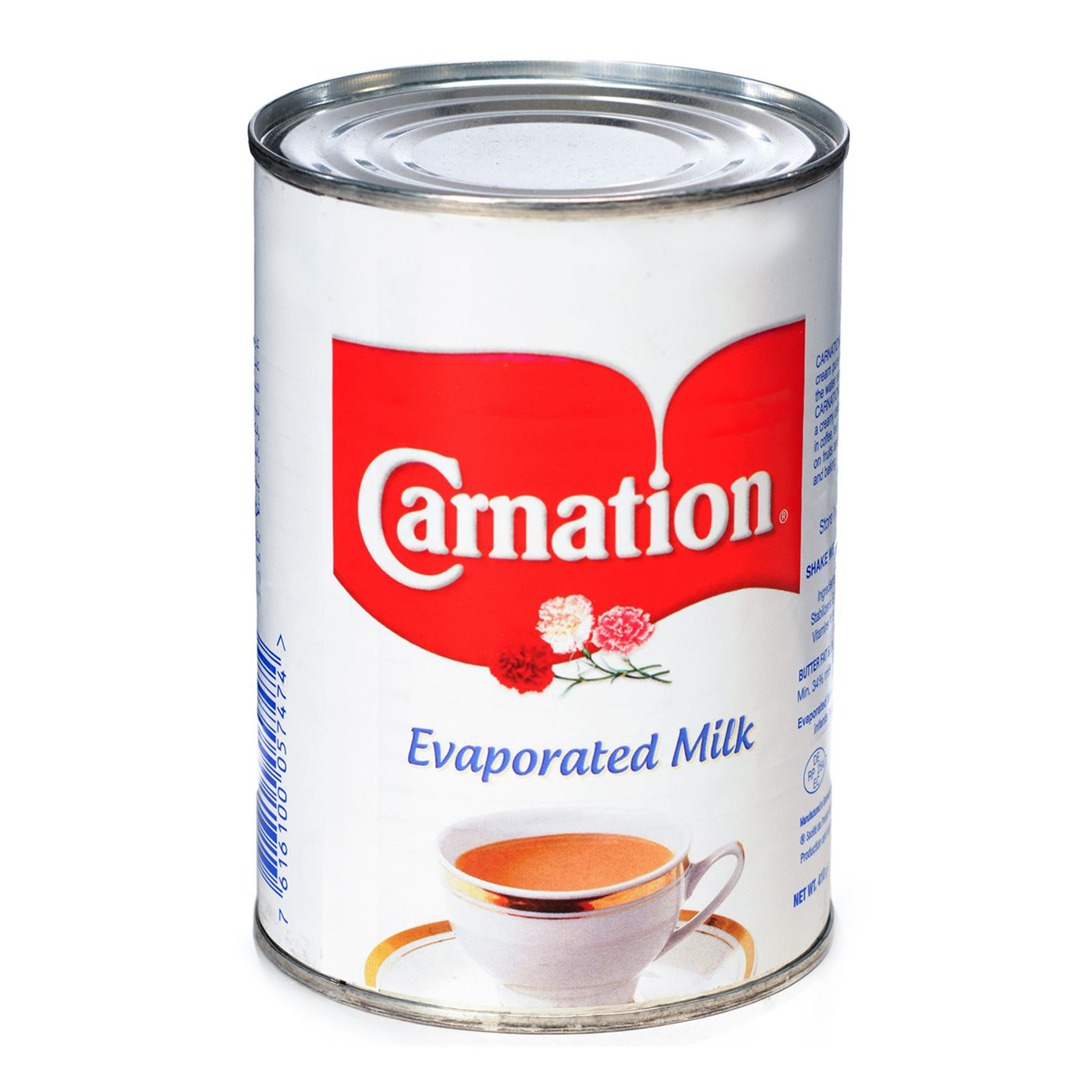 CARNATION EVAPORATED MILK 410GR