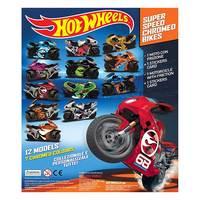Hot Wheels Motorbikes In Capsule