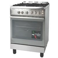 Bompani 60X60 Cm Gas Cooker Essential 664.40EE