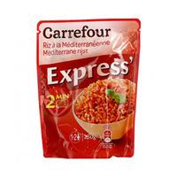 Carrefour Mediterranean Rice 250GR