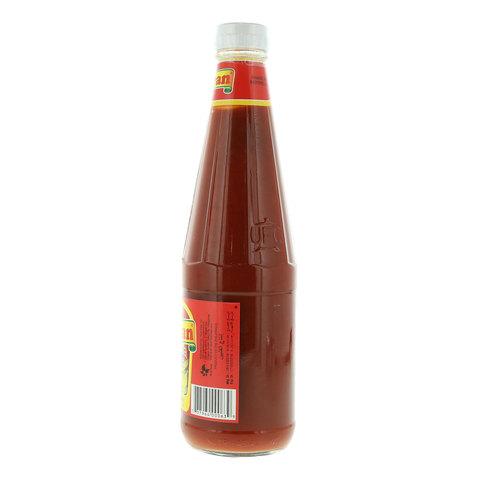 Jufran-Banana-Sauce-560g