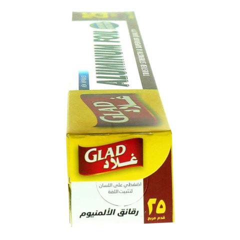 Glad-Aluminum-Foil-(30Cm-X-7.7M)