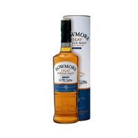 Bowmore No 1 Single Malt whisky 40%V Alcohol 70CL + Glass