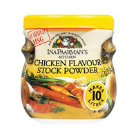 Ina Paarman's Chicken Flavour Stock Powder 150g