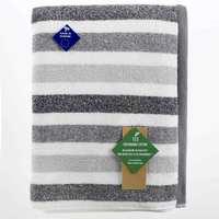 TEX Bath Towel 70x140 Grey