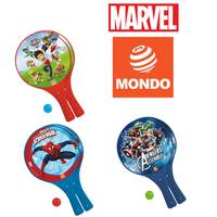 Mondo Paddle Bat Set - Assorted