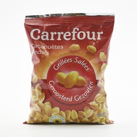 Carrefour Peanuts Salted 250 g