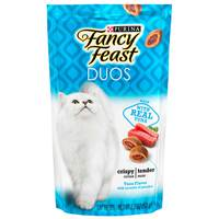 Purina Fancy Feast Duos Tuna 60g