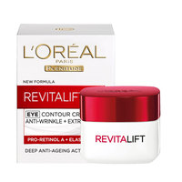 L'Oreal Paris Revitalift Eye Moisturizing Cream 15ml