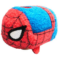 Marvel Tsumtsum Spiderman Mini 3""""
