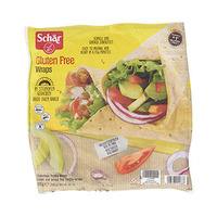 Dr schar Gluten Free wraps 160GR