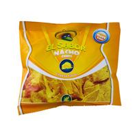 El Sabor Nacho Chips Cheese Flavor 65g