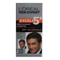 L'Oreal Men Expert Excell 5' 2 Natural Black