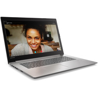 "Lenovo Notebook I-320 i5-8250 4GB RAM 2TB Hard Disk 2GB Graphic Card 15"""" Grey"