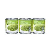 Carrefour Peas Extra Fin 600GR