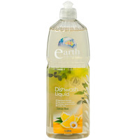 Earth Choice Dishwashing Liquid Lemon Fresh 1 L