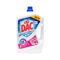 Dac Disinfectant Rose 3L