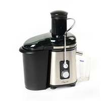 Superchef GTM-8116 Juice Extractor 700W Stainless Steel