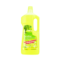 Carrefour Household Cleaner Lemon 1.25L