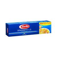 Barilla Pasta Spaghetti No5 1KG