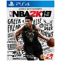 Sony PS4 NBA 2K19