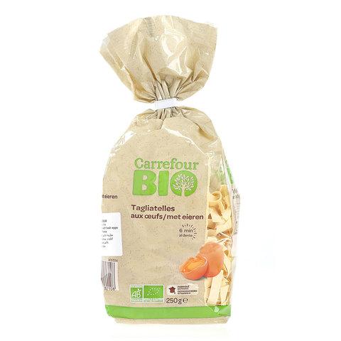 Carrefour-Bio-Organic-Tagliatelle-250g