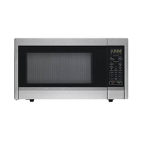 Campomatic Microwave KOR45SS 45L