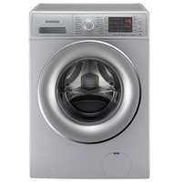 Daewoo 9KG Front Load Washing Machine DWD-EHD1433
