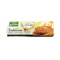 Gullon Traditional Oat Biscuit 280 Gram