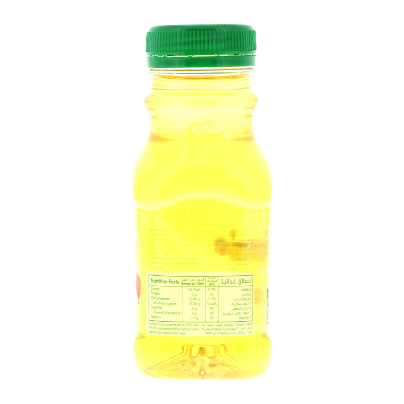 ALMARAI JUICE MIXED APPLE 200ML