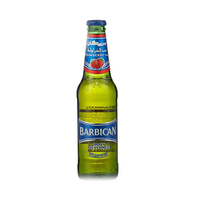 Barbican Malt Beverage Strawberry 330ML