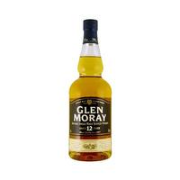 Glen Moray 12 Years Old Whisky 40%V Alcohol 70CL