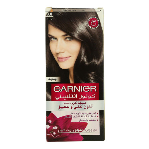 Garnier-3.0-Dark-Brown-Intense-Permanent-Color-Cream