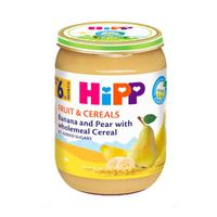 Hipp Cereal Mashed Banana From 6 Months 190GR