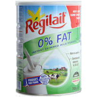 Regilait Non Fat Instant Skimmed Milk Powder 700g