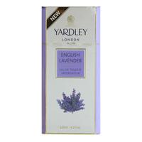 Yardley Edt Lavender 120ml