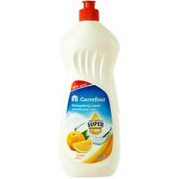 Carrefour Dishwashing Liquid Orange 750ml