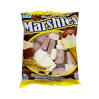 MARKENBUG MARCHIES CHOC AND VAN 80G