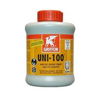 Griffon UNI-100 Hard PVC Klebstoff Bottle 500ML