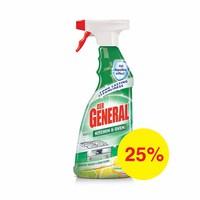 Der General Kitchen Spray 500ML-25%