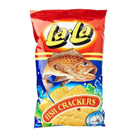 La.La-Fish-Crackers-100g
