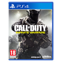 Sony PS4 Call Of Duty  Infinite Warfare
